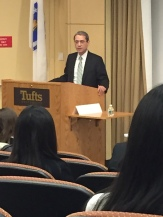 Keynote: A New Paradigm for U.S-China Relations With our Keynote Speaker: Gordon Chang!!