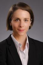 Valerie Karplus