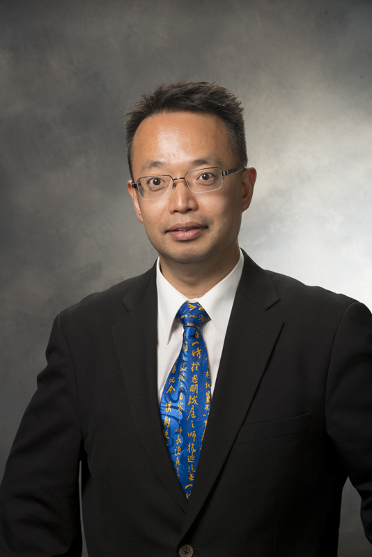 Photo of Dr. Joseph Tse-Hei Lee