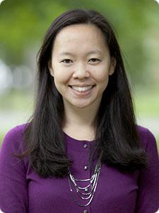 Peggy Wang