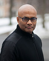 Ujjayant Chakravorty